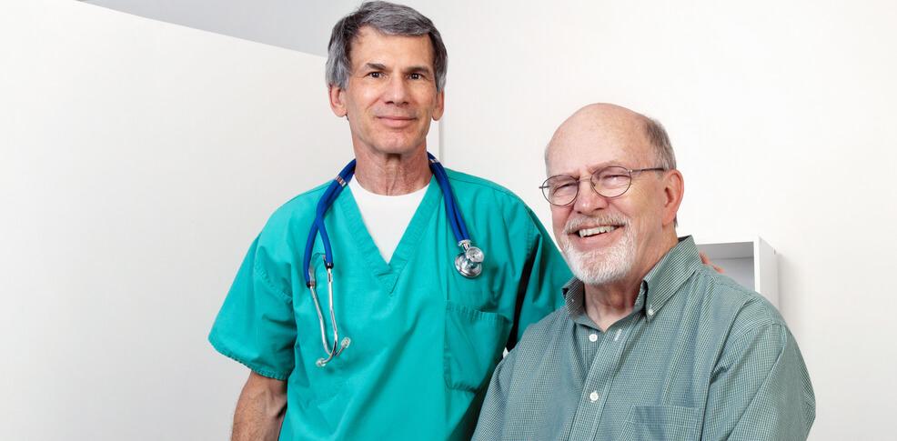 Ensayos clínicos: Oncothermia y Cáncer