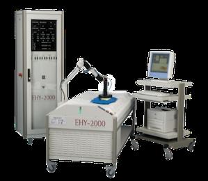 Modelo EHY-2000 de Oncothermia